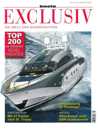 Cover Boote exclusiv