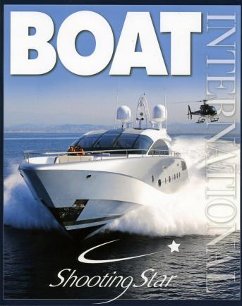 Couverture boat
