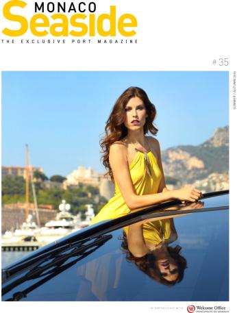 Monaco Seaside #35