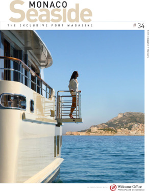 Monaco Seaside #34