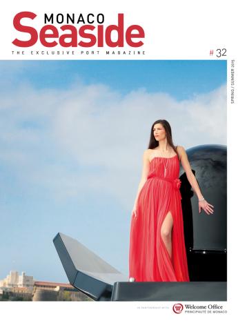 Monaco seaside #32