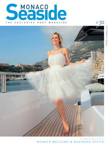 Monaco Seaside #30
