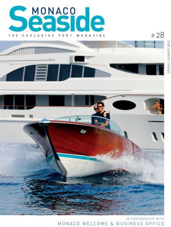 Monaco Seaside #28