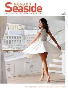 Monaco Seaside #26