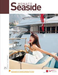 Monaco Seaside #25