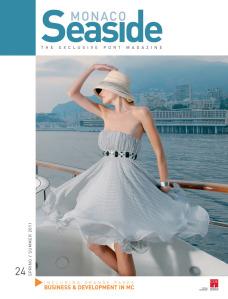 Monaco Seaside #24